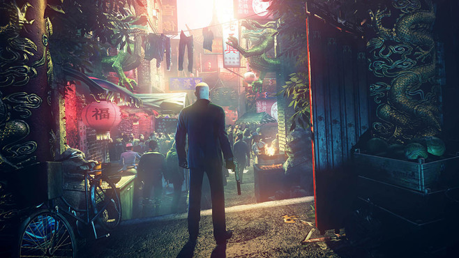 Hitman: Absolution - Elite Edition Screenshot 5