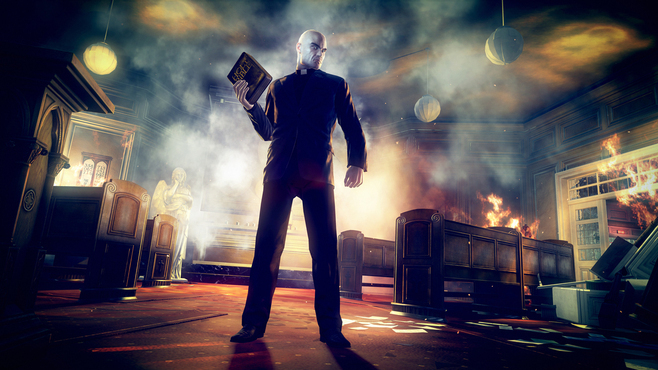 Hitman: Absolution - Elite Edition Screenshot 6