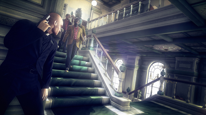 Hitman: Absolution - Elite Edition Screenshot 9