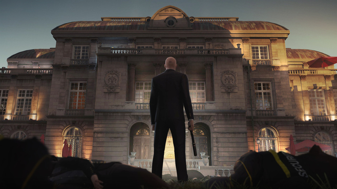 HITMAN™ - Game of The Year Edition Screenshot 1