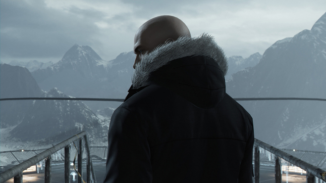 HITMAN™ - Game of The Year Edition Screenshot 3