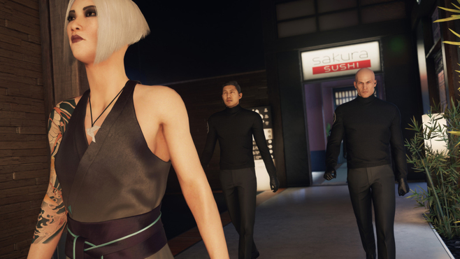 HITMAN™ - Game of The Year Edition Screenshot 4