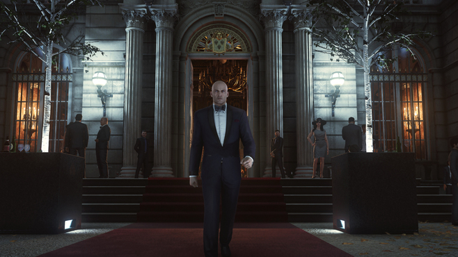 HITMAN™ - Game of The Year Edition Screenshot 10