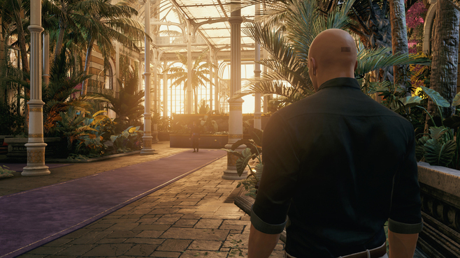 HITMAN™ - Game of The Year Edition Screenshot 11