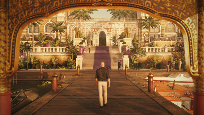 HITMAN™ - Game of The Year Edition Screenshot 12
