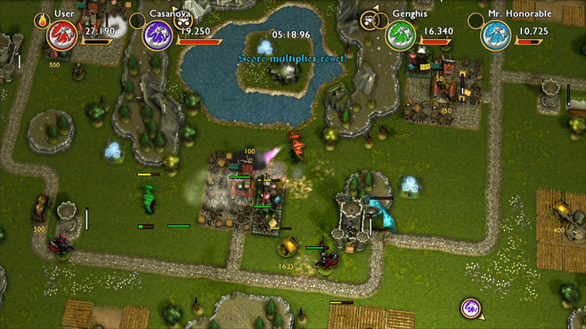 Hoard Screenshot 5