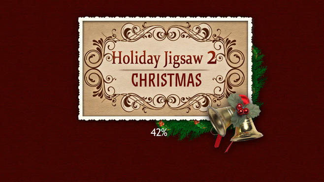 Holiday Jigsaw Christmas 2 Screenshot 5