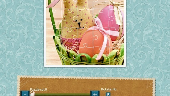 Holiday Jigsaw Easter 4 Screenshot 6