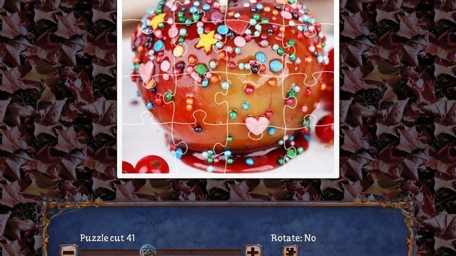 Holiday Jigsaw Halloween 3 Screenshot 7