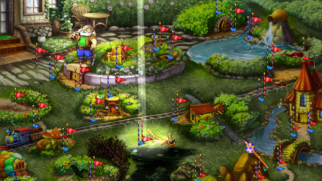 Holly 2: Magic Land Screenshot 4