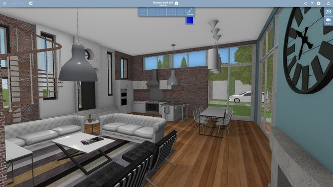 Home Design 3D Screenshot 4