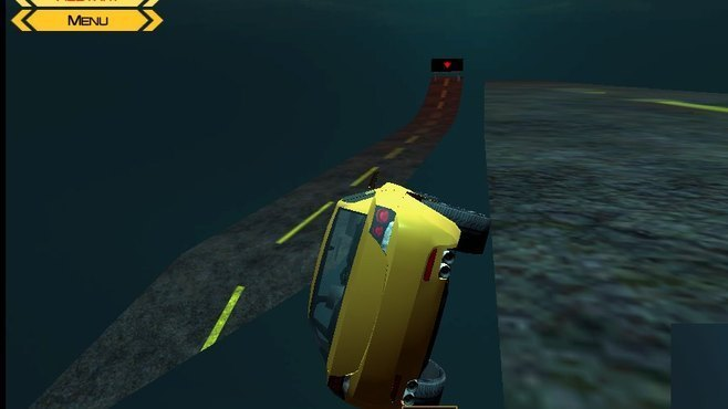Horizons Mystery Driving Screenshot 4