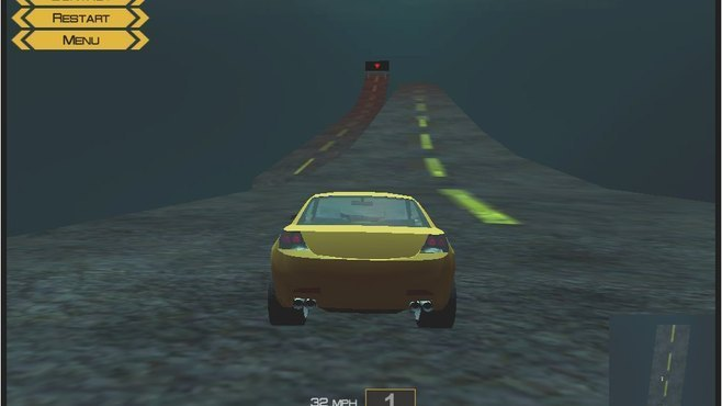 Horizons Mystery Driving Screenshot 5