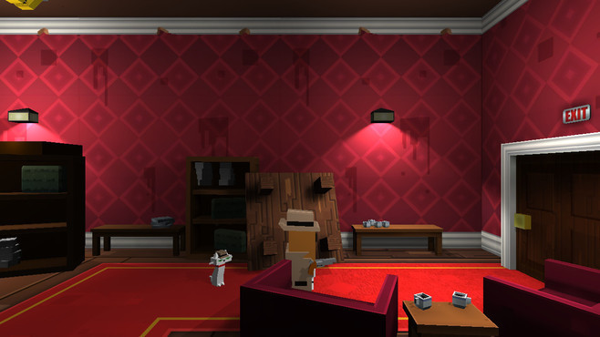 Hot Tin Roof Screenshot 3