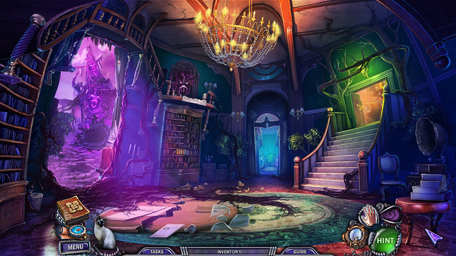 House of 1000 Doors: Evil Inside Collector's Edition Screenshot 9