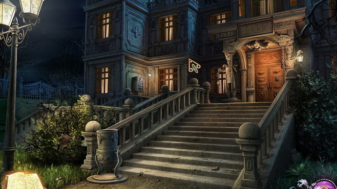 House of 1000 Doors: Family Secrets Screenshot 6