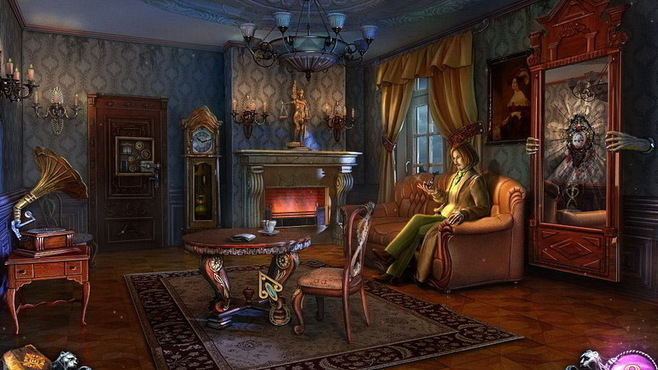 House of 1000 Doors: Family Secrets Screenshot 8