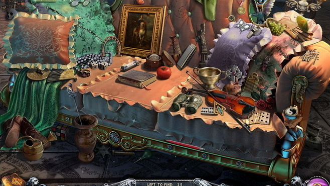 House of 1000 Doors: Family Secrets Collector's Edition Screenshot 8