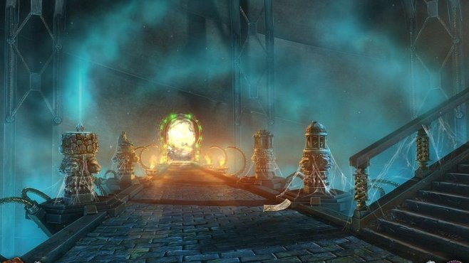 House of 1000 Doors: Serpent Flame Collector's Edition Screenshot 8