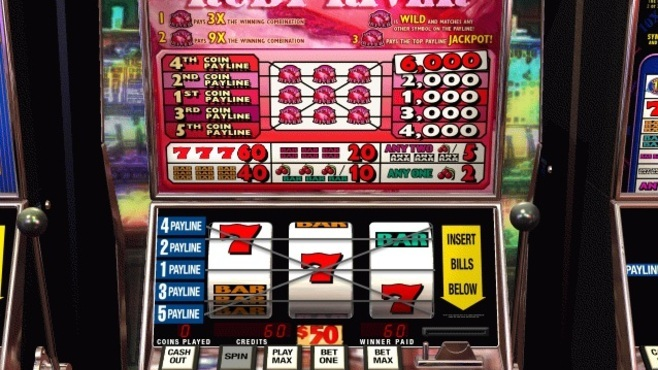 Hoyle Casino Games 2012 Screenshot 1