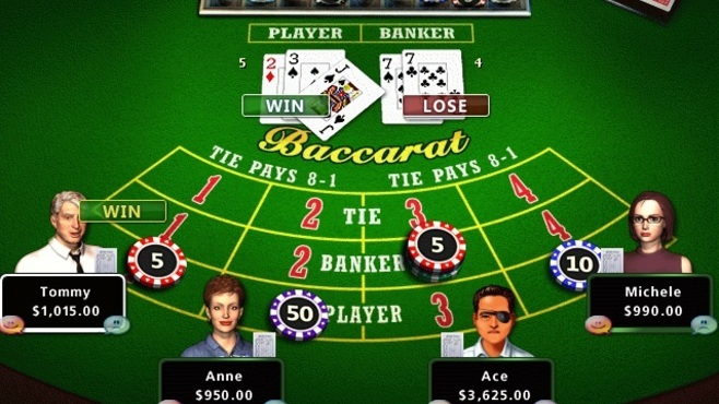 casino game macintosh