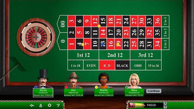 Free Casino Games Mac