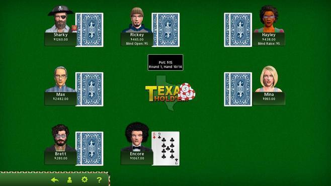 Hoyle Official Casino Games Collection Screenshot 5