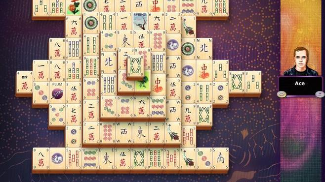 Hoyle Puzzle & Board Games 2012 Screenshot 2
