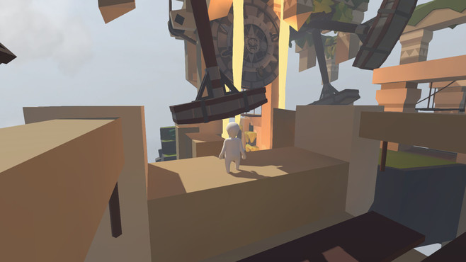 Human: Fall Flat Screenshot 7