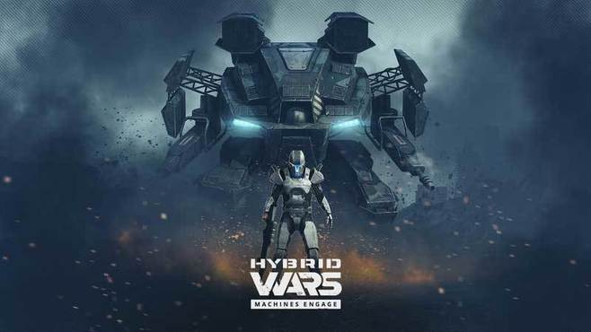 Hybrid Wars Deluxe Edition + Season Pass Screenshot 4