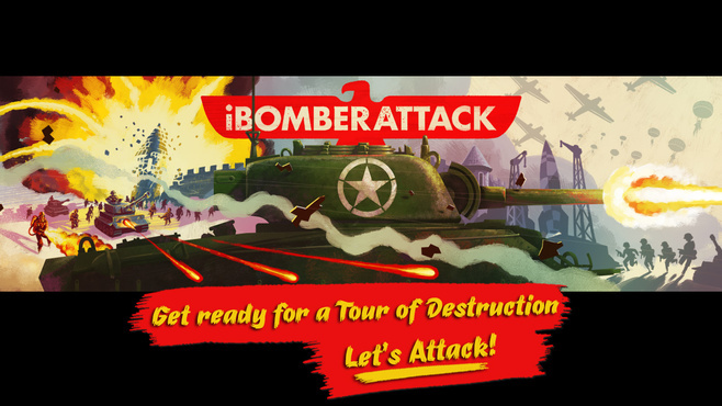 iBomber Attack Screenshot 4
