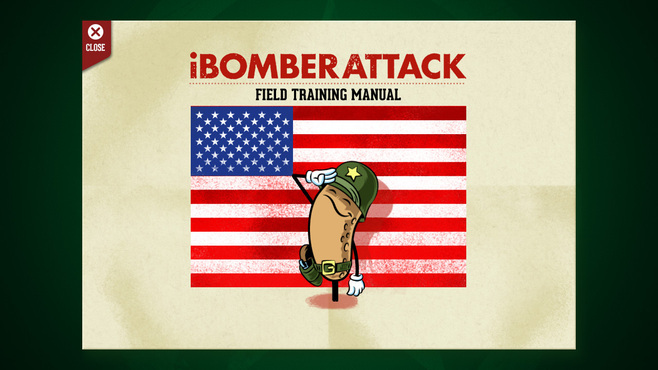 iBomber Attack Screenshot 5
