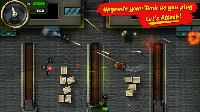 iBomber Attack Screenshot 8