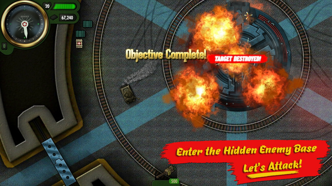 iBomber Attack Screenshot 11
