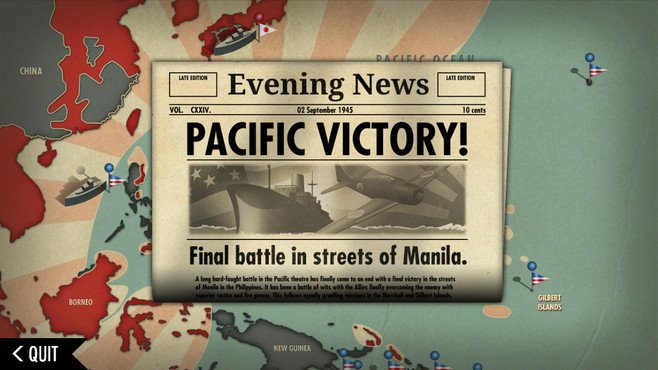 iBomber Defence Pacific Screenshot 3