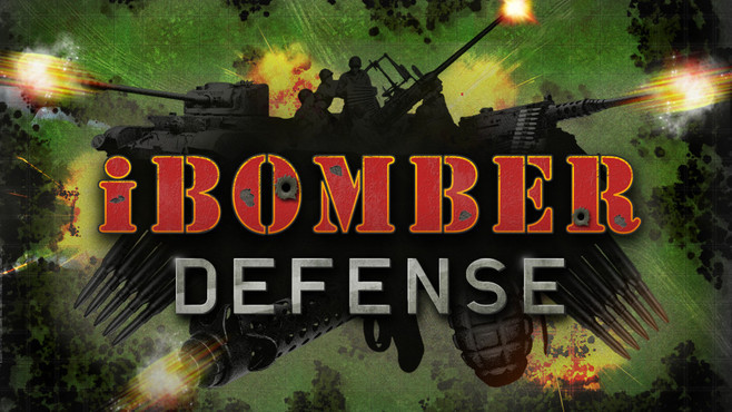 iBomber Defense Screenshot 8