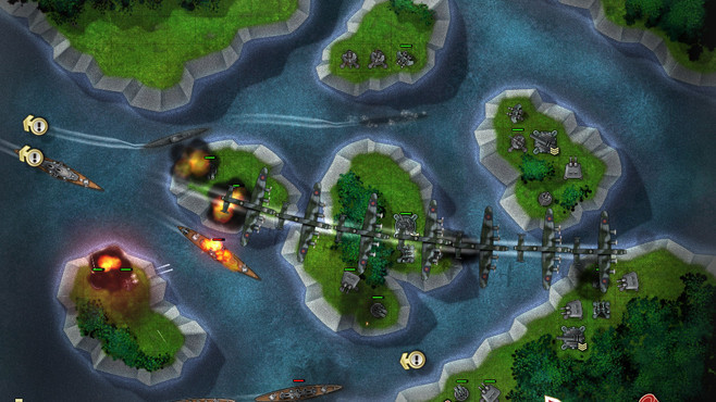 iBomber Defense Screenshot 11