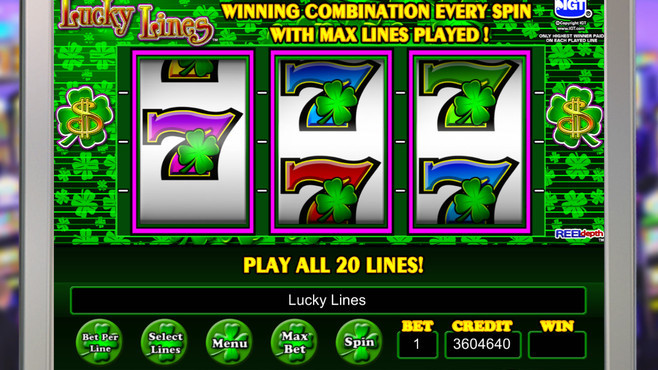 IGT Slots Aztec Temple Screenshot 3