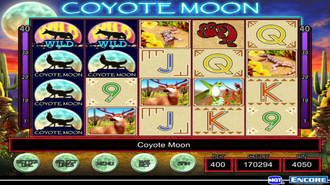 new slots games from igt