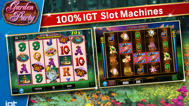 slot games jackpot party
