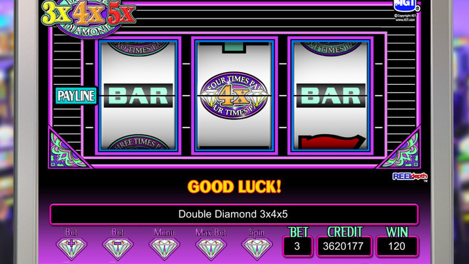 IGT Slots Kitty Glitter Screenshot 2