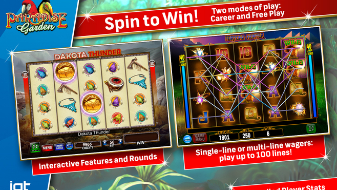 Welcome to Paradise Slots Review & Free Online Demo Game