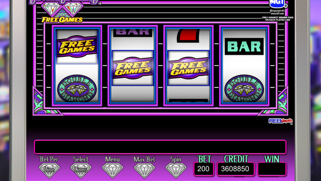 Full Moon Diamond Video Slot Review - Try Amazing Features