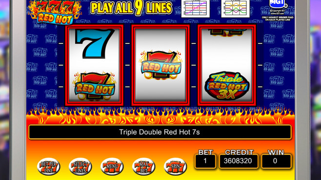 Igt Slots Free Games To Play