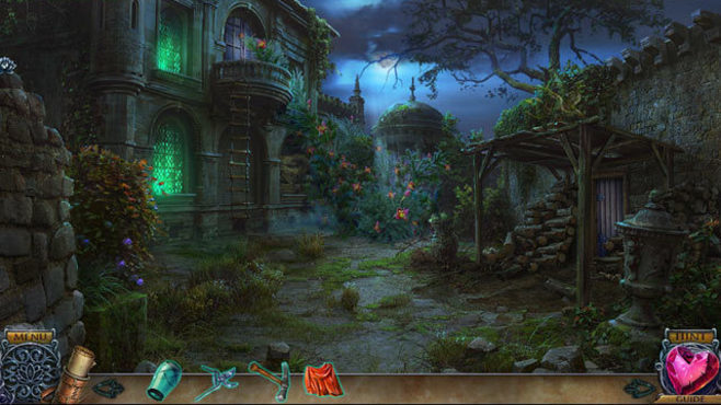 Immortal Love: Black Lotus Collector's Edition Screenshot 5