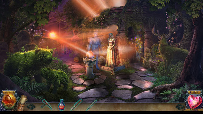 Immortal Love: Blind Desire Collector's Edition Screenshot 2