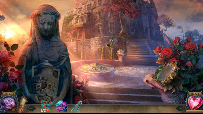 Immortal Love: Blind Desire Collector's Edition Screenshot 1