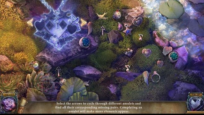 Immortal Love: Blind Desire Collector's Edition Screenshot 4