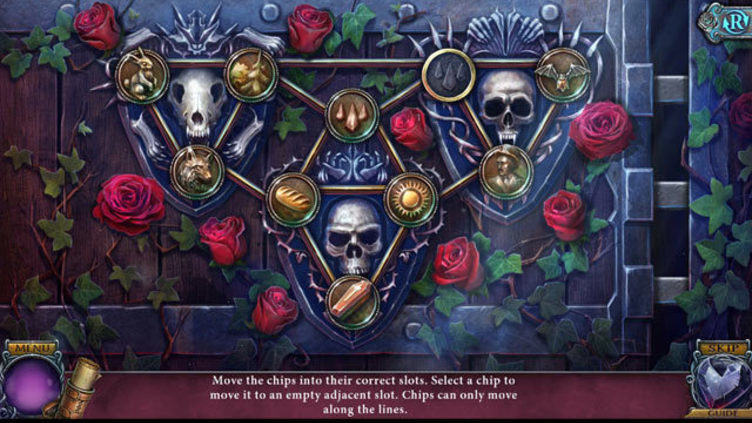 Immortal Love: Kiss of the Night Collector's Edition Screenshot 2