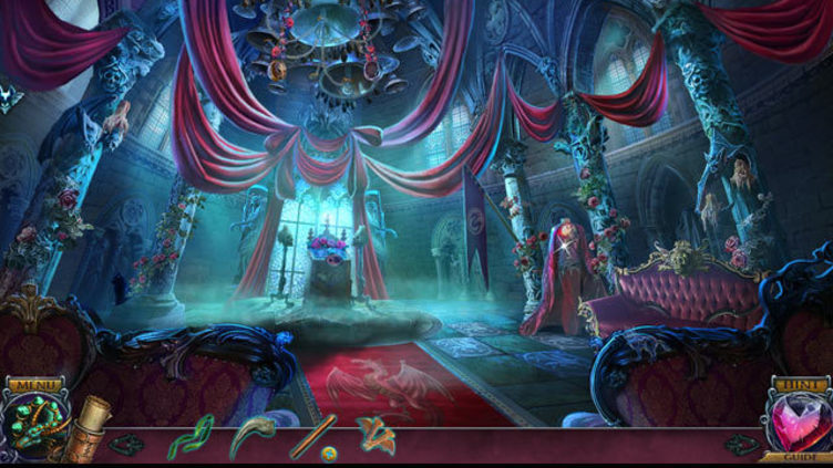 Immortal Love: Kiss of the Night Collector's Edition Screenshot 1